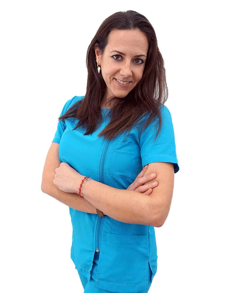Cristina D. Casares