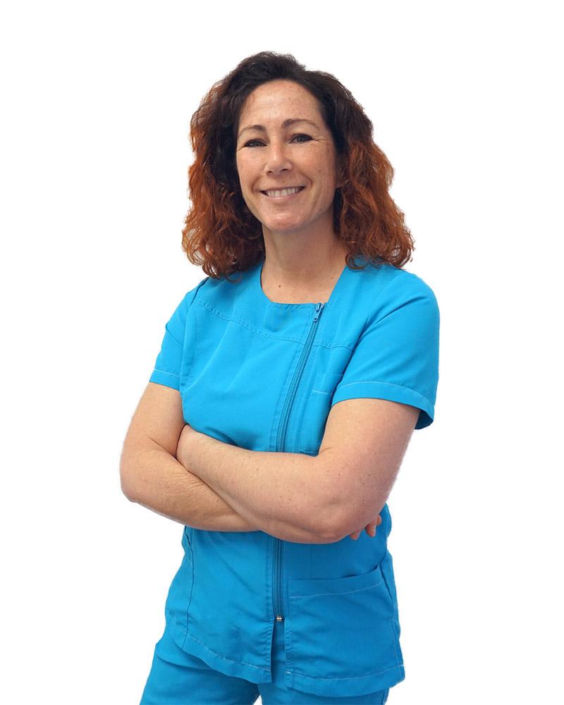 Pilar Delgado Arjona