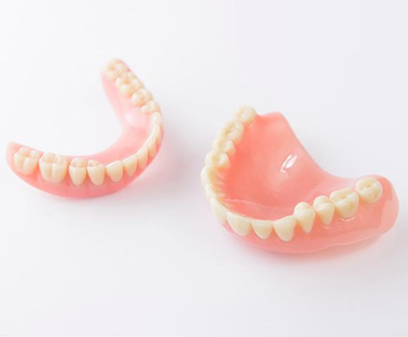 protesis dental removible granada