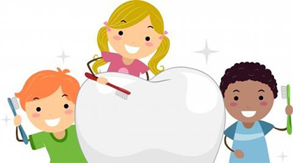 odontologia infantil en granada