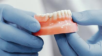 protesis dental en granada